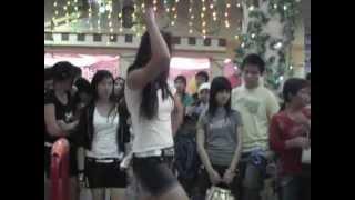 DDR Dance Dance Revolution - afronova single player event
