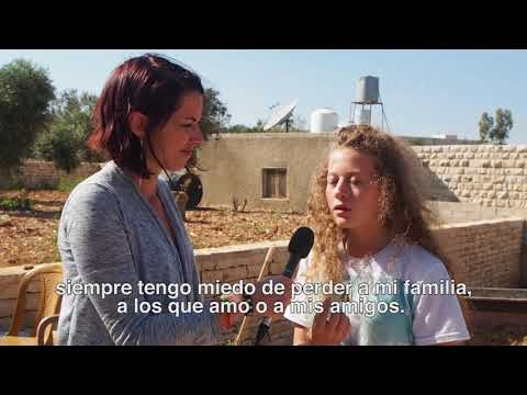 The Empire Files Abby Martin - Ahed Tamimi
