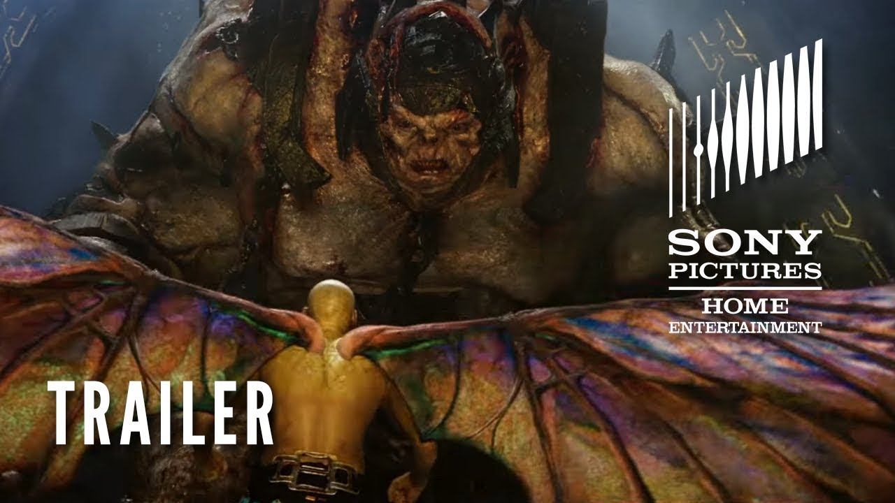 Download League of Gods Trailer - Now on DVD & Digital