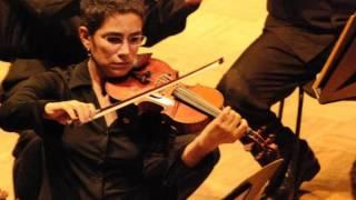 Sergei Prokofiev Violin Concerto No. 2 in G minor, Op. 63 - 1° Mov