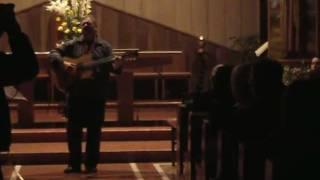 Marino Carotti - Il ritorno di Giuseppe (De Andrè) - Kolbe