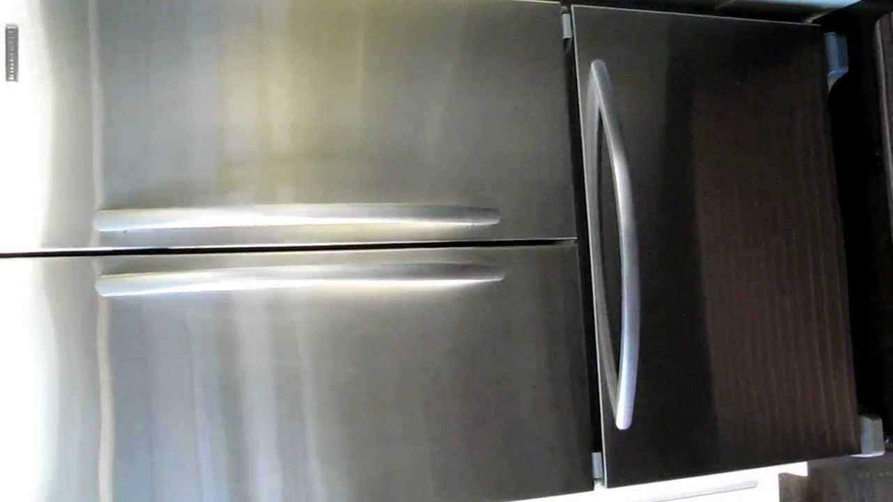 Noisy Kitchenaid Refrigerator  YouTube