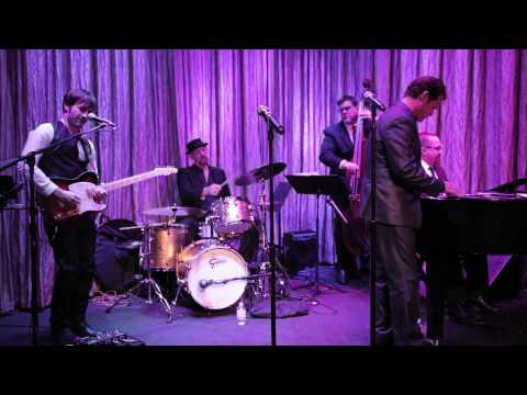 Johnny Mercy Band Live at The Label, Palazzo Hotel & Casino