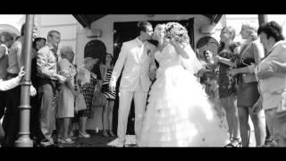 Свадьба Максим - Яна 24 августа 2012 год
