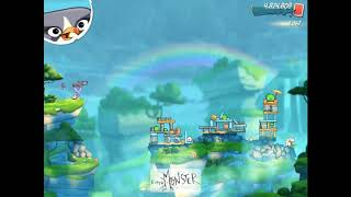 Angry Birds 2 Level 667 Walkthrough Gameplay