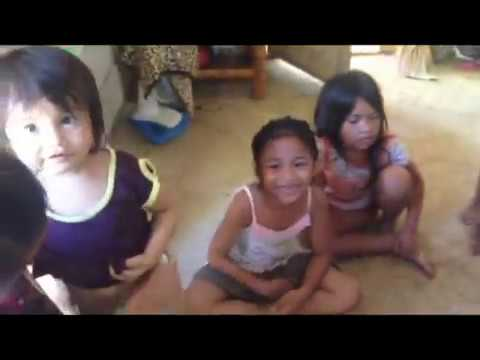 SHARING OUR BALIKBAYAN BOX A BRITISH EXPAT PHILIPPINES LIFESTYLE VIDEO