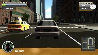 NY Taxi Simulator - Обзор и аналитика