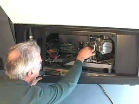 Rv Generator Tips By Rv Education 101 174 Youtube