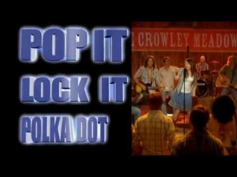 Hannah Montana - Hoedown Throwdown Musicvideo   Disney HD