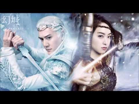 周杰倫Jay Chou X aMEI (不該 Shouldn't Be ) [ ice fantasy ]