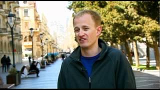 Introducing Azerbaijan: Foreign inhabitants about Baku, Part 2