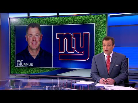 steve overmyer on what pat shurmur means for the giants