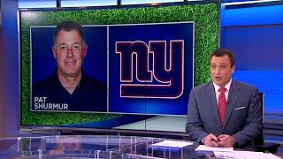 Steve Overmyer On What Pat Shurmur Means For The Giants