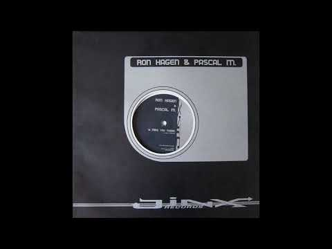 Ron Hagen & Pascal M - Take You There (1999)