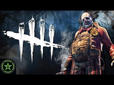 The Killer Clown - Dead by Daylight | Lets Play