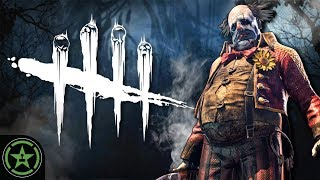 The Killer Clown - Dead by Daylight | Let