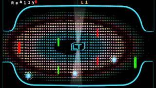 Luz Studio - Chipmunk Physics Game - Pong - 01