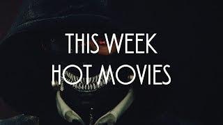 今週のHOT MOVIES 2017.7.24-7.30 thumbnail