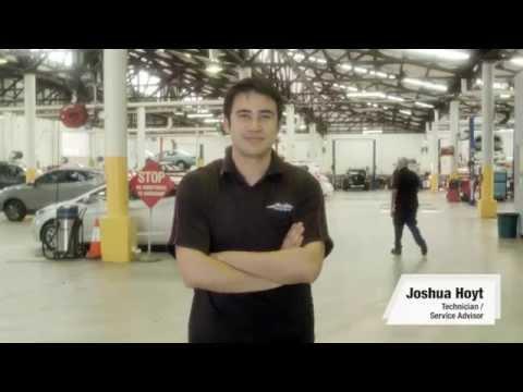 Trainee Program at Toyota Dealerships - Phil Gilbert Motor Group