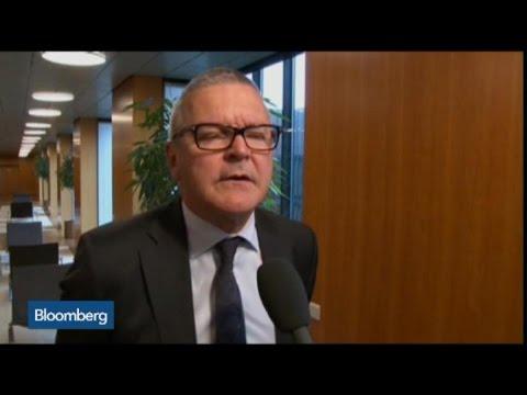 Inside Denmark's Debt Problems, Central Bank Challenges