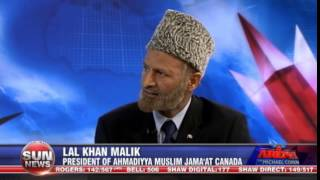 SunNews: Geo TV broadcasting hate against Ahmadiyya Muslims in Canada