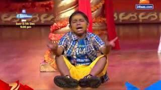 India's Best Dramebaaz |  Part 3 |  29th December 2015