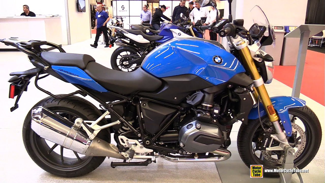 2015 bmw r1200r walkaround 2015 salon moto de montreal - Salon de moto montreal ...