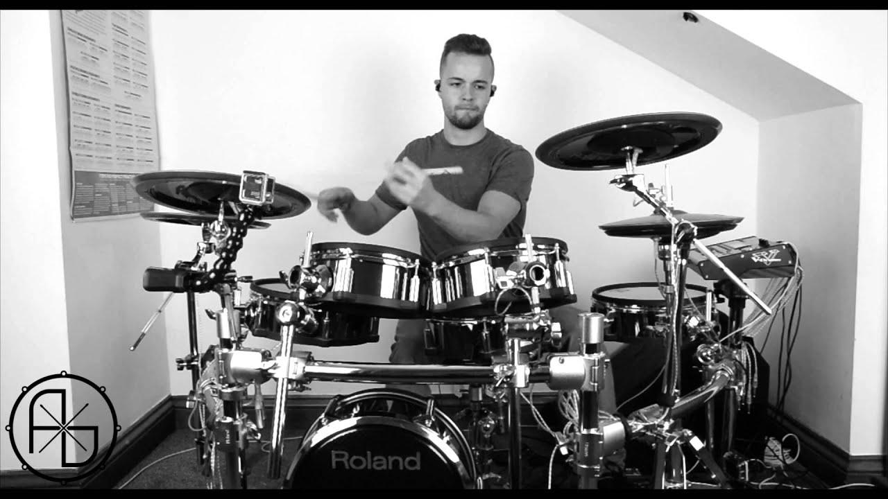 omen-disclosure-sam-smith-drum-cover-andy-bridgwood