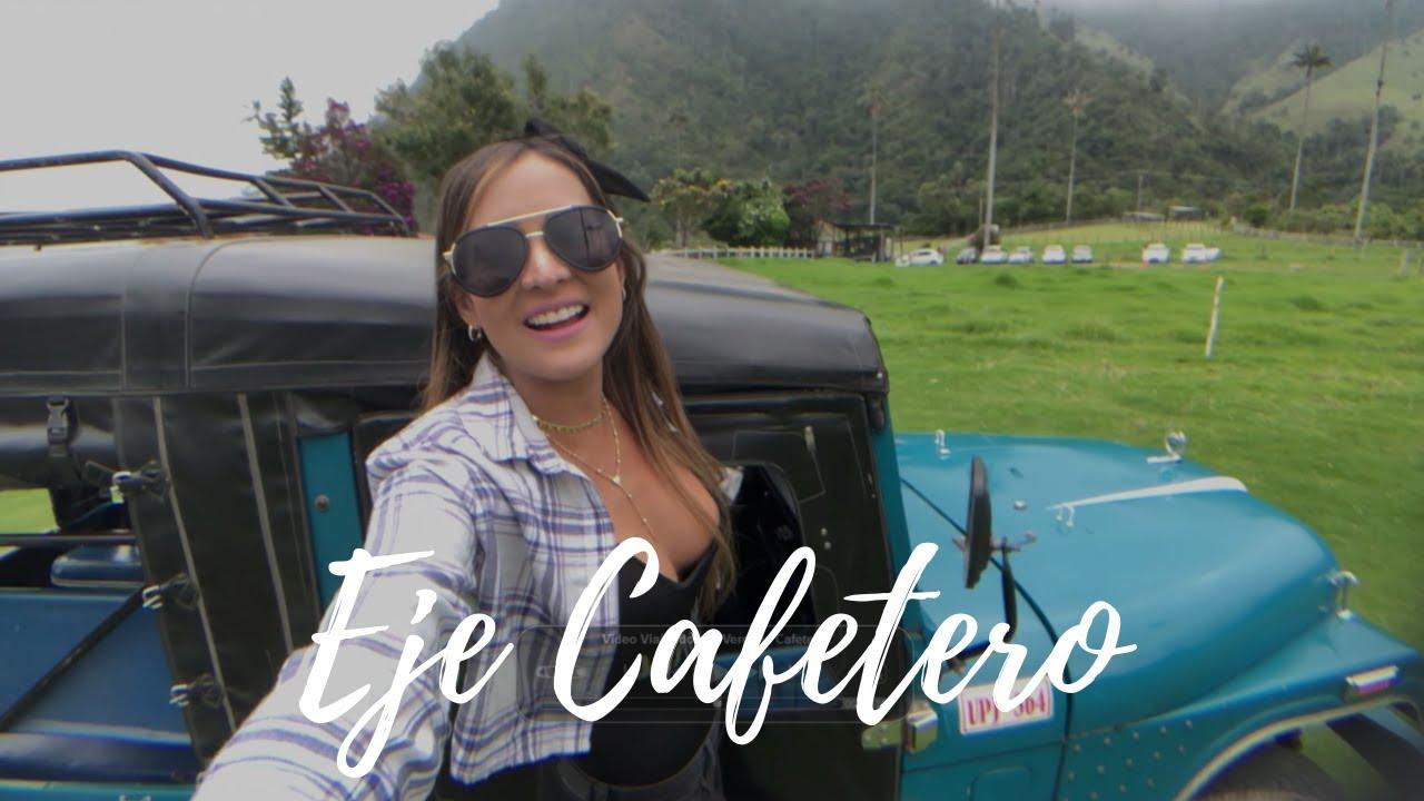 ¿El mejor café del mundo? Eje Cafetero, Salento y Valle de Cocora I Colombia Vlog #2