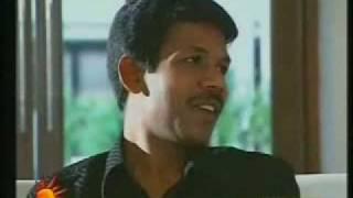 Director Bala in Kalaingar TV - 1