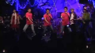 2011年12月23日に行なわれた「ダイポプの紅白歌合戦 2011」ライブ映像で...