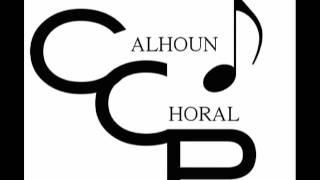 """Calhoun HS Concert Choir: """"Candle On the Water"""""""