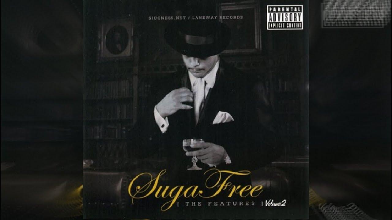Suga Free - Ya Ain't Fuckin Wit Us Feat. Clue Dog, Papi Rico (Explicit)