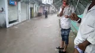 mandsaur heavy rain