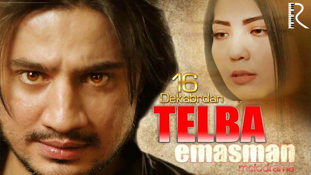 Telba E'masman (o'zbek-film)