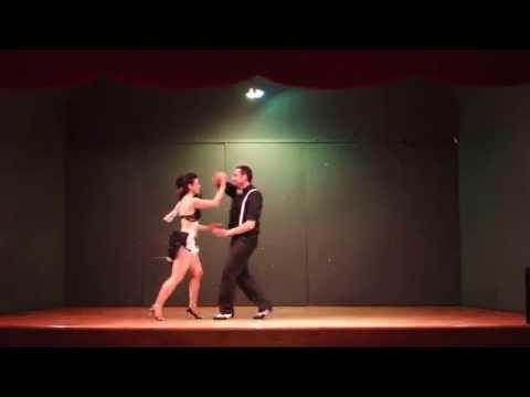 11th Annual Salsa Caliente Amateur Competition 1st Place