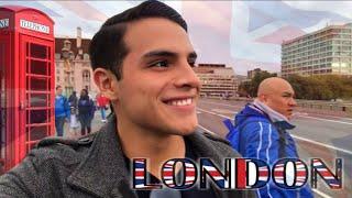 CONOCIENDO LONDRES | VIAJE A EUROPA