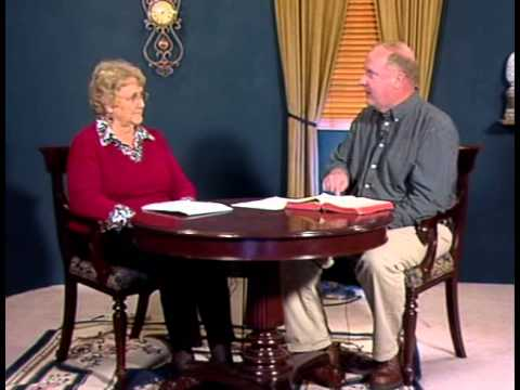The Ancient Paths - 9th Interview with LDS Historian Sandra Tanner on Mormon Politicians