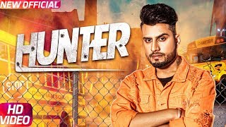 Hunter (Full Video) | DJ Flow | Singga | Latest  Song 2018 | Speed Records