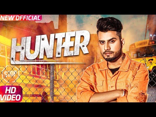 Hunter (Full Video) | DJ Flow | Singga | Latest  Song 2018 | Speed Records