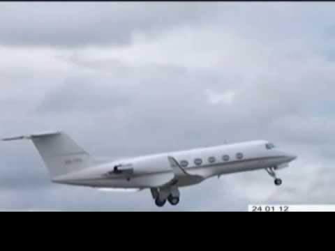 Notam selon un pilote d'Air Madagascar