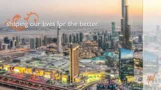 Downtown Dubai - Area Guide