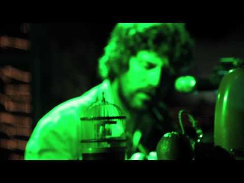 Gruff Rhys LIVE / Hello Sunshine / DIstrital / Sticker Sonoro EPISODIO 4