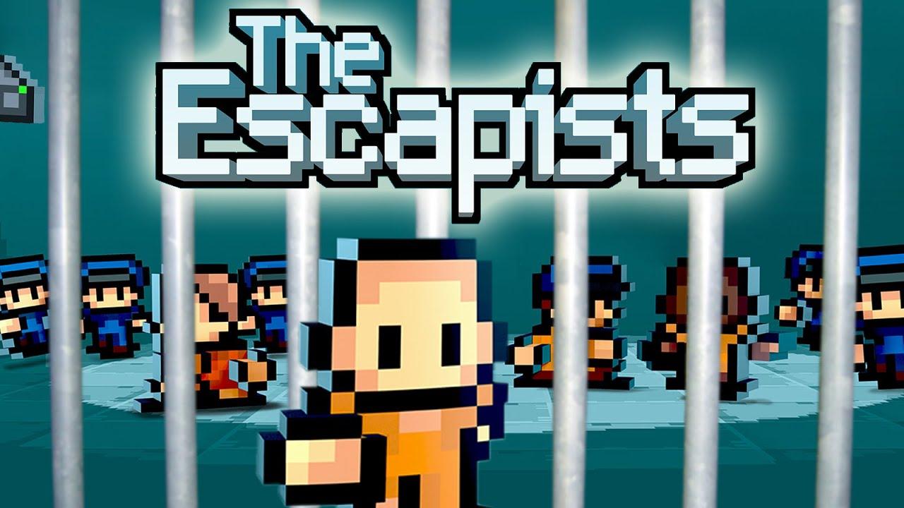 Prison Break 20 The Escapist FR YouTube