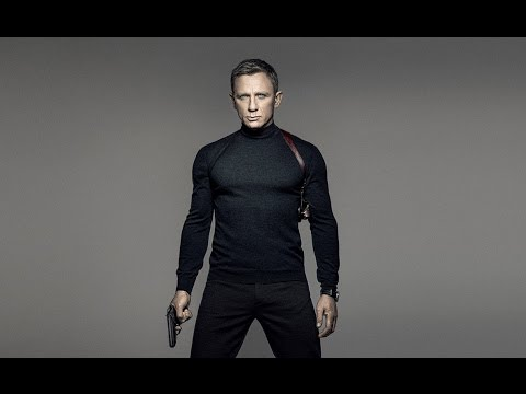 SPECTRE TEASER TRAILER – Coming Soon video