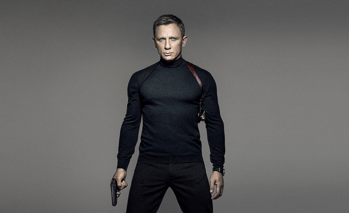 who will be the next james bond after daniel craig