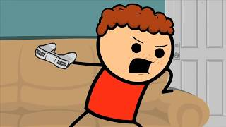 Cyanide & Happiness Compilations - Video Games