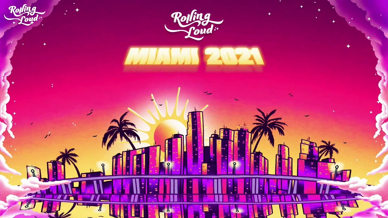 Rolling Loud Miami 2021: The 10 Best Things We Saw