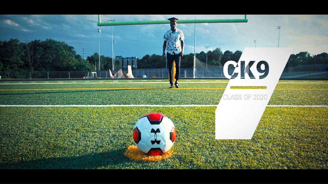 K'NAAN - Wavin' Flag | Graduation Clip (Soccer).