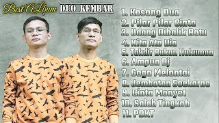Duo Kembar - Best Album Kosong Dua I Official Audio
